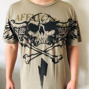 Affliction Men's Short Sleeve T-Shirt